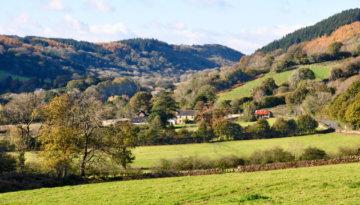 Devon attractions