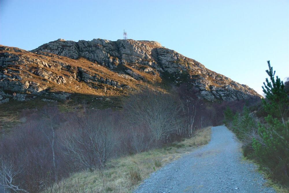 Plockton Crags