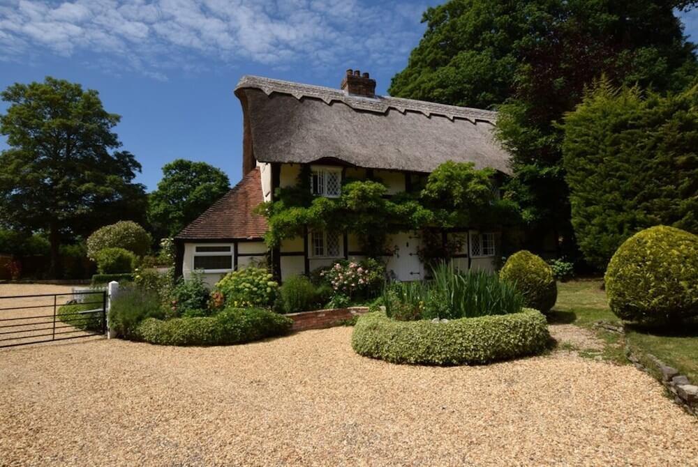 Lymington Cottage