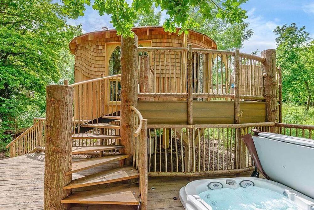 Woodside Bay Treehouse