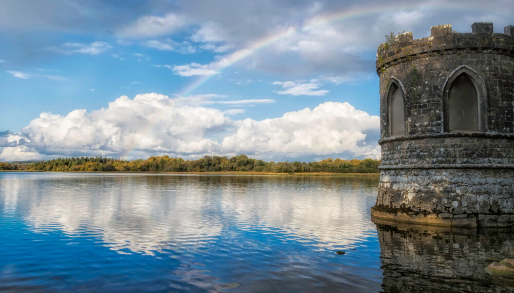 Best Lakes in the UK