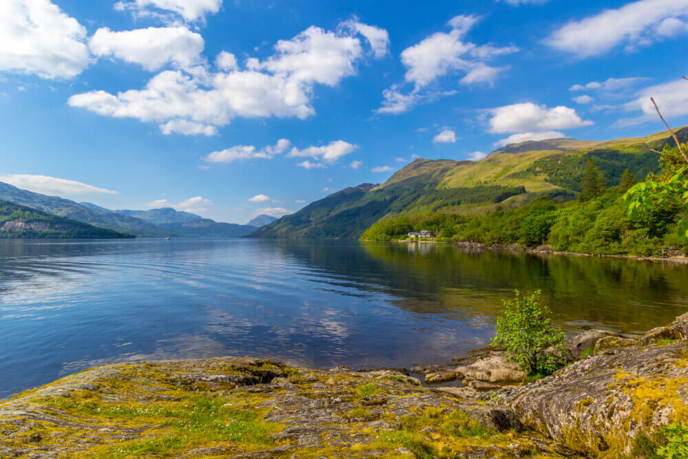 Best holiday parks in Scotland
