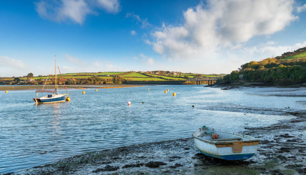 One of the best holiday parks in Cornwall