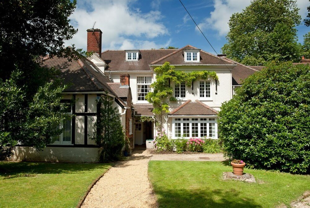 Lyndhurst Cottage