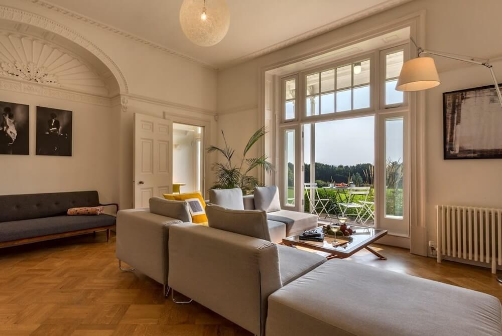 Spark Bridge Apartment, one of the best luxury cottages in Windermere