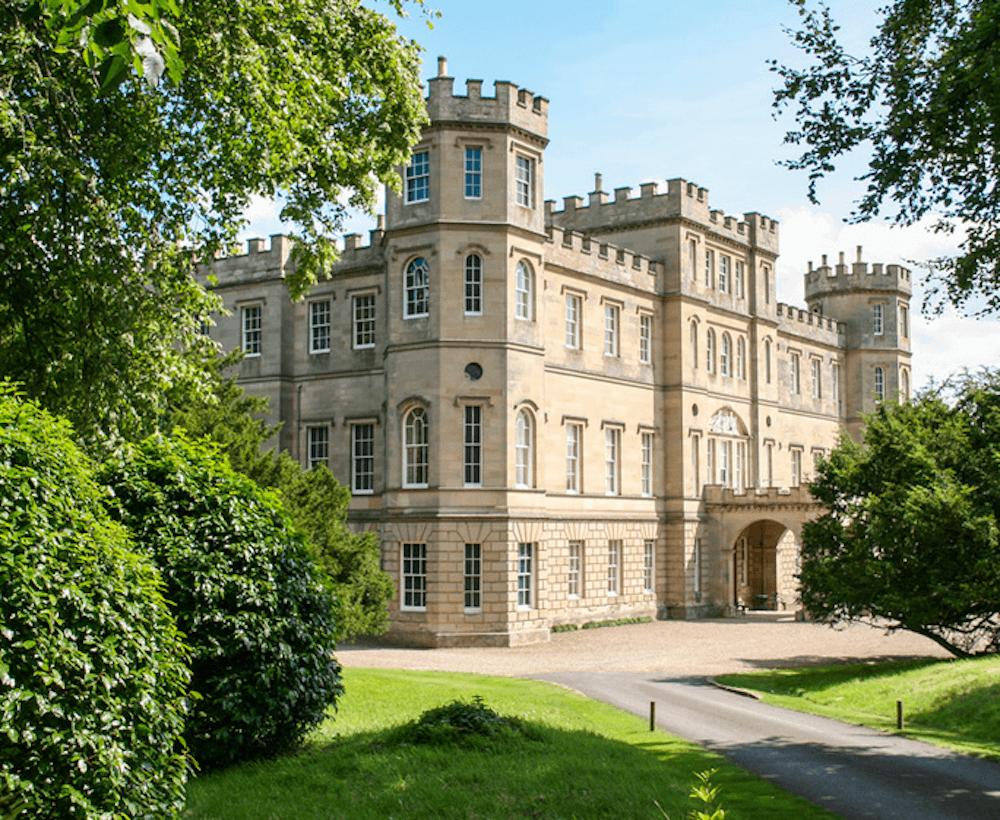 Langton Castle