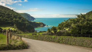 Devon one of the best staycations in the UK