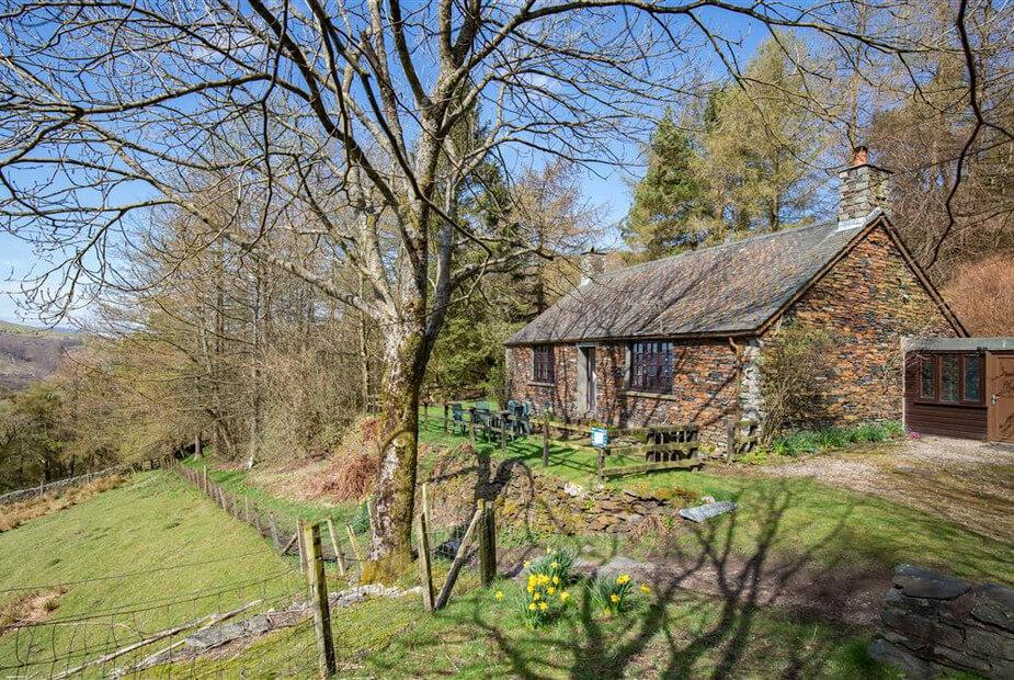 Latrigg Cottage